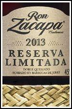 Lorena Vasquez presents the latest rum offering from Guatemala: Ron Zacapa Reserva Limitada 2013 Ron Zacapa, Rum, News, Rome