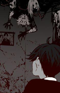 seidou takizawa owl - Tokyo Ghoul: re Art Manga, Manga Anime, Anime Art, Dark Anime, Arte Horror, Horror Art, Kaneki, Tsukiyama, Creepy Art