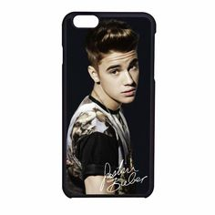 Justin Bieber iPhone 6 Case