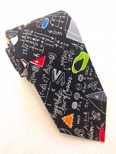 School Maths Tie  #VanBuck #Tie #NeckTie #Ties #Maths #TeacherTie #Teacher #TeacherGift #MathsTie #ScienceTie #Novelty #Colourful #Accessories #MensAccessories   http://www.fabties.com/ties/novelty-ties/school-maths-tie.html