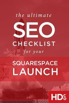 SEO for beginners and seasoned veterans alike: Use the free SEO Checklist for Launching Your Squarespace Website download to set your Squarespace website up for SEO marketing success. These SEO tips include help on some tricky-to-spot Squarespace SEO helpers. Click through to read and download now or save for later!   Hoot Design Co. – Web Design, Branding, and Marketing for Small Businesses and Creative Entrepreneurs