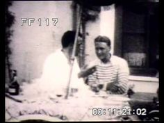 Rare Footage of Scott and Zelda Fitzgerald From the 1920s Open Culture