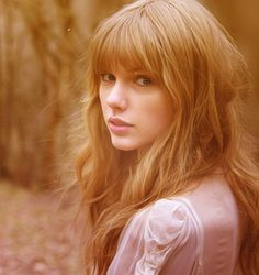 Taylor Swift in a still from the music video for Safe and Sound, featuring the Civil Wars. (Hunger Games OST)
