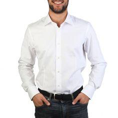 ROSSO FIORENTINO Man. Size 45. Overhemd, Shirt, Hemd, Chemise, Camisa, Camicia