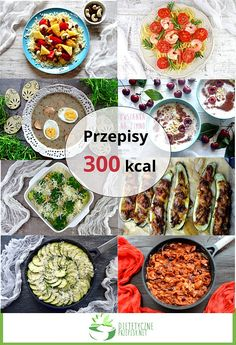 The tastiest fit recipes that have only 300 kcal :) Delicious dinner dishes, soups and sweets :) - Daily Good Pin Yummy Snacks, Healthy Snacks, Ga In, 300 Calories, Dinner Dishes, Superfood, Food Videos, Vegan Recipes, Plate