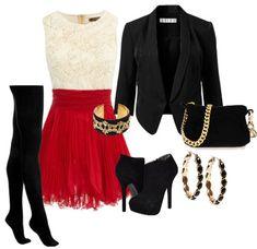 Dress up & Dress down