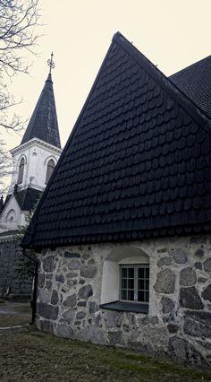 Vanaja, Hämeenlinna rakennusvuosi 1500–1510 60°58′44″N, 024°30′12″E