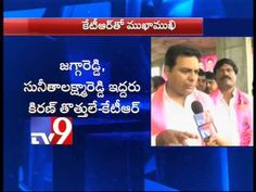 Cong, BJP Medak bypoll candidates are T traitors, will be defeated - KTR