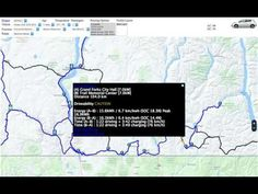 """""""Cool new trip planning tool!"""" – I give a quick video tutorial of how to use Kelly Carmichael's electric vehicle trip planning tool. Leaf Electric Car, Electric Vehicle, Electric Cars, Nissan Leaf, Trip Planning, Posts, Adventure, How To Plan, Cool Stuff"""