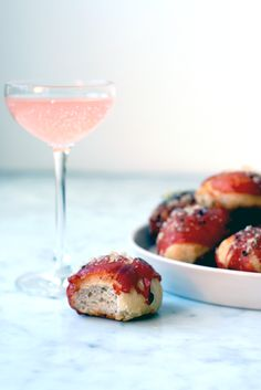 Prosciutto Bites: The Best Appetizers In The Whole Entire Universe