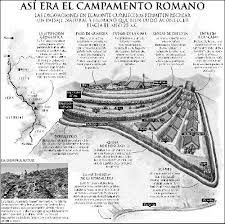 Resultado de imagen para campamento romano la carisa Westerns, City Photo, World, Blog, Roman Legion, Roman Empire, Roman Soldiers, Emperor, Camping