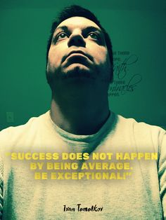 You can't expect to be successful if you act like everyone else. Exceptional tactics and strategies lead to above average achievements. Successful minds dream, strategize, envision their path to victory  #mindset #mindsetiseverything #mindsetshift #entrepreneur #entrepreneurlife #entrepreneurship #entrepreneurlifestyle #business #personaldevelopment #thehustle #thehustleisreal
