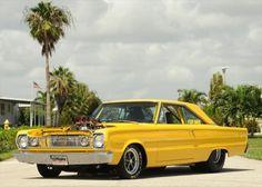 mopars | Pro Street 1966 Plymouth Belvedere | Wild Muscle Cars