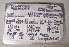Dungeons & Dragons cake I'm such a nerd. this is adorable to me. Camo Wedding Cakes, White Wedding Cakes, Dragon Birthday, Dragon Party, Dragon Baby Shower, Shoe Cakes, Purse Cakes, Geek Baby, 4th Of July Cake