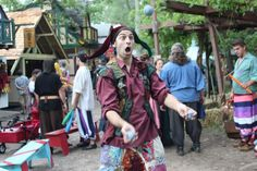 GIVEAWAY: 8 tickets to the Michigan Renaissance Festival