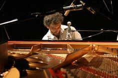 Concierto de Stefano Bollani, 2010