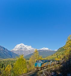 Trains & Tours Oferece Volta Ao Mundo De Trem Em 2017 – Revista Habitare