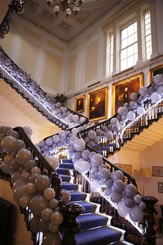 WOW. This London wedding is next-level gorgeous.