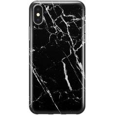Women's Recover Marble Iphone X Case (145 GTQ) ❤ liked on Polyvore featuring accessories, tech accessories, black marble, apple iphone case, iphone cover case, iphone cases, marble iphone case and iphone hard case