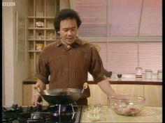 Black Bean Chicken Stir Fry - Ken Hom's Chinese Cookery - BBC