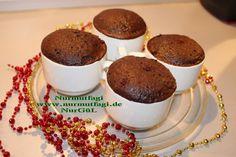 mikrodalgada bardak kek (20)