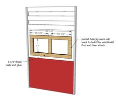 Most up-to-date Totally Free Feuerwehrauto Hochbett Bookshelf Plans, Desk Plans, Oaks Room, Ana White, Fire Truck Bedroom, Tractor Bed, Kids Bed Design, Truck House, Loft Bed Plans