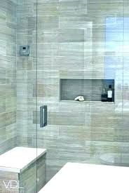 Tile Shower Niche Quillinkco With Tile Shower Shelf Insert Tiling