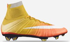 Nike Mercurial Superfly 2016 Multicolor Boots Leaked - Footy Headlines