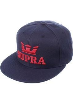 Supra Above-Snapback - titus-shop.com  #Cap #AccessoriesMale #titus #titusskateshop
