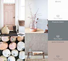 Blog | Pure & Original Kleur kiezen