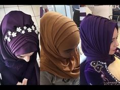 Special Day Shawl Linking Models / Wedding Engagement Models - YouTube