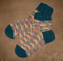 Mrs D Crochets