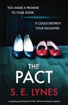 The Pact: A gripping psychological thriller with heartsto... https://www.amazon.com/dp/178681353X/ref=cm_sw_r_pi_dp_U_x_HZiRAbJXV1BZ6