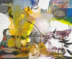 Image result for albert oehlen paintings