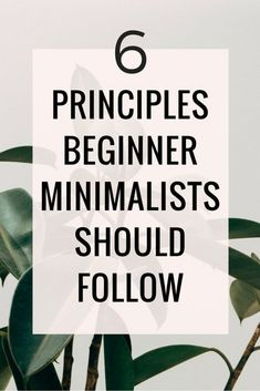 Minimalism Can Free Up Your Time for What Matters Most Find out how minimalism can help you live an intentional life.Find out how minimalism can help you live an intentional life.