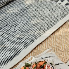Off-white & Black Kolong Teppich Rug Inspiration, Natural Rug, Traditional Bathroom, Small Rugs, Rugs In Living Room, Timeless Design, Vintage Rugs, Wool Rug, Off White