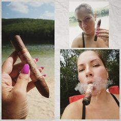 "@cigarsexysmiles Loving her ""MBombay Experience""!#mbombay #cigar #mbombaycigars #cigarians #cigarlife #cigarsnob #cigaraficionado #cigarporn #cigarsociety #botl #sotl #stogies  @tomashsroka @tomashsroka @brobasket @emanuelbrefin @londoncigars @tanishashabazz by mbombay_cigars"