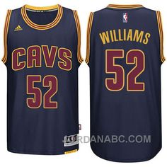 http://www.jordanabc.com/cleveland-cavaliers-52-mo-williams-new-swingman-navy-jersey-on-sale.html CLEVELAND CAVALIERS #52 MO WILLIAMS NEW SWINGMAN NAVY JERSEY ON SALE Only $74.00 , Free Shipping!