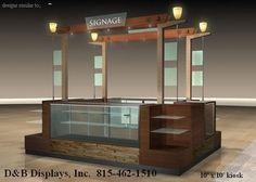 mall kiosk design - Google'da Ara
