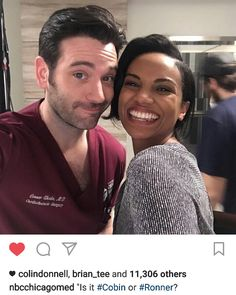 From nbcchicagomed's IG