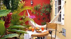 Hotel Villa Bahia