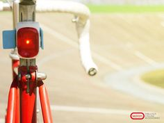 Velodroom's Smart Bicycle Light by Velodroom — Kickstarter