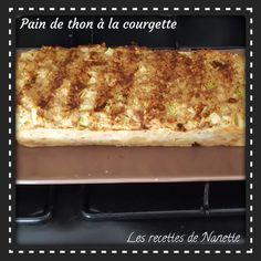 J'ai encore une fois trouvé cette petite recette grâce à Pinterest. Elle provient du blog de Chef Ninie! Avec cette saison de la courgette, mon beau père et moi même sommes assez productifs alors il faut trouver comment accommoder ces courgettes sans...