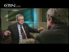Chuck Colson: 35 Years of Faith -- CBN.com Christian Faith, Insight, Author, Memories, People, Memoirs, Souvenirs, Writers, People Illustration