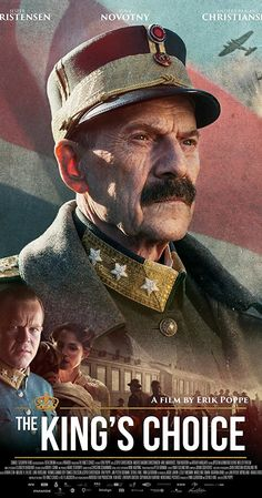 Directed by Erik Poppe.  With Jesper Christensen, Anders Baasmo Christiansen, Karl Markovics, Tuva Novotny. On the 9th of April 1940, the German war machine arrive in the city of Oslo. The Norwegian King faces a choice that will change his country forever.