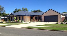 Paal kit home Franklin based design built by owner builders in Queensland.