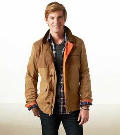 American Eagle Outfitters for Men | Sale on Jackets and Coats for Men | American Eagle Outfitters - ae.com
