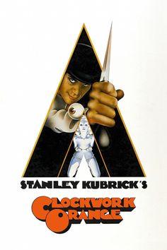 A Clockwork Orange movie