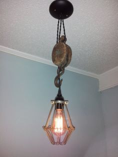Sooo coool!! Hey, I found this really awesome Etsy listing at https://www.etsy.com/listing/169914332/antique-industrial-pulley-with