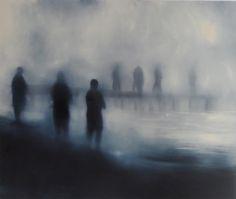 Alberto Zamboni (b. 1971, Bologna, Italy) - Confine, 2013